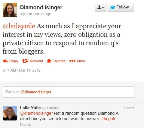 Diamondnoobligation