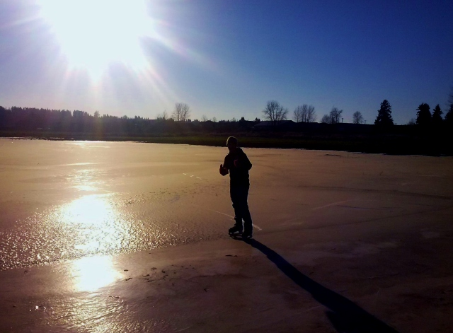God'sicerink